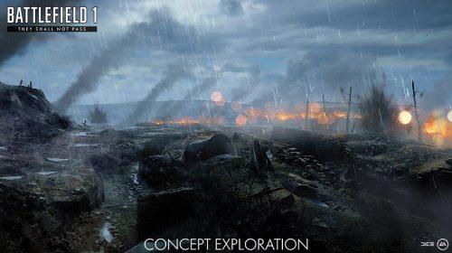 Primeiras imagens do DLC