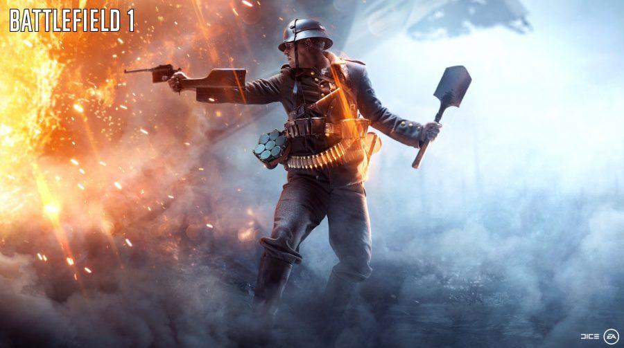Battlefield 1 atinge 21 milhões de players; EA diz que próximo será fantástico