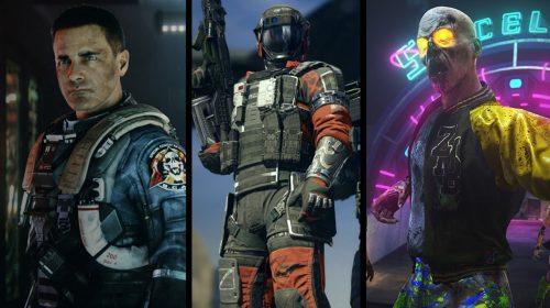 Call of Duty: Infinite Warfare terá fim de semana gratuito; confira