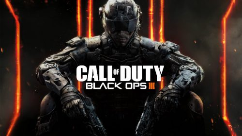 Call of Duty: Black Ops III terá novos conteúdos em 2017
