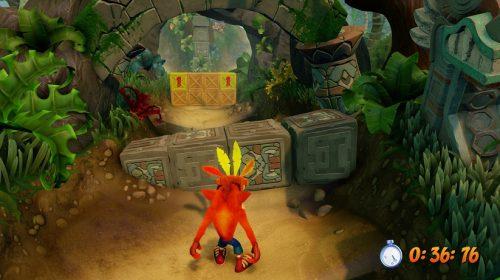 Estúdio comenta dificuldade e jogabilidade de Crash N. Sane Trilogy