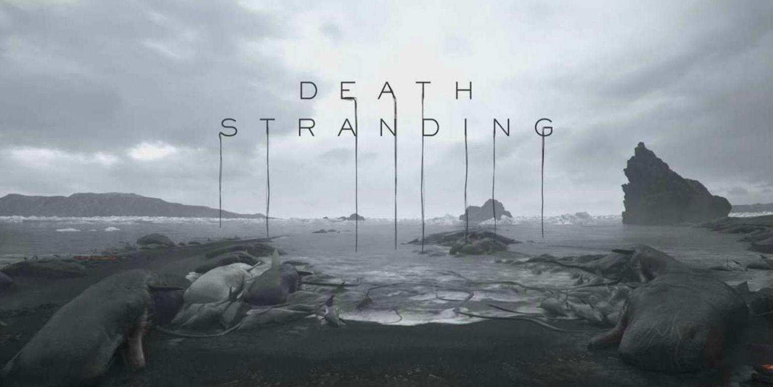 death stranding - photo #19
