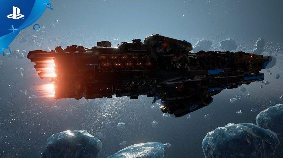 Dreadnought, novo free-to-play, é anunciado para PS4; veja detalhes