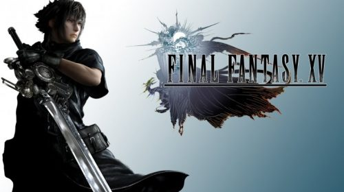 Final Fantasy XV receberá atualização dia 24 de janeiro