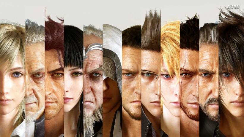 Conteúdos do DLC grátis de Final Fantasy XV foram revelados; veja