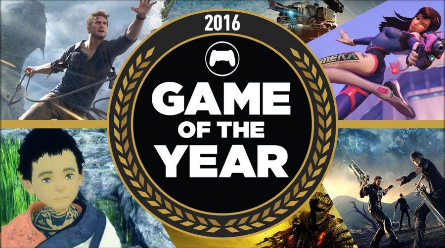 [Resultados] Os melhores jogos de 2016; veja vencedores