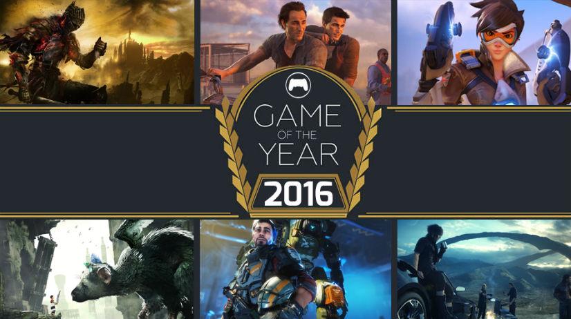 [VOTE] Quais os melhores jogos de 2016 ?