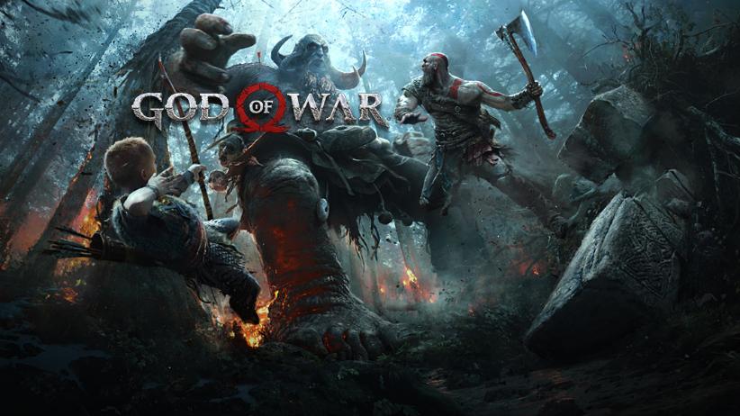 Sony realiza sonho de fã de God of War; assista ao vídeo
