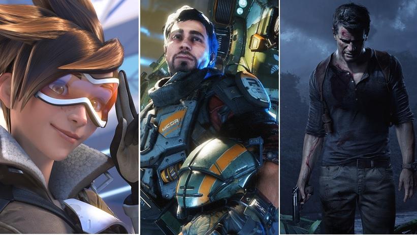 [Lista] 10 jogos de PlayStation 4 mais bem avaliados de 2016
