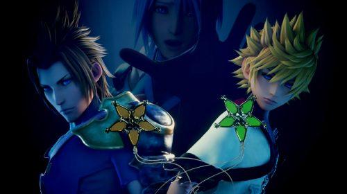 Divulgado novo trailer de Kingdom Hearts HD 2.8: Final Chapter Prologue