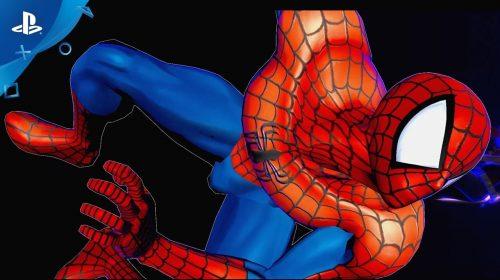 Ultimate Marvel vs. Capcom 3 é lançado hoje para PS4; veja detalhes