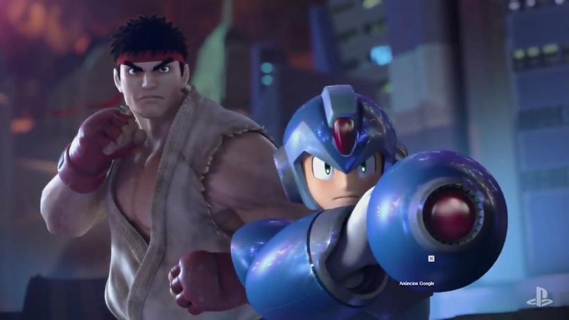 Marvel vs Capcom Infinite é anunciado oficialmente para PS4; lindo trailer