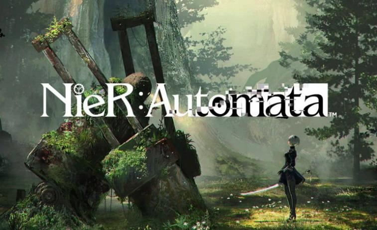 PlayStation 4 especial de NieR: Automata anunciado no Japão