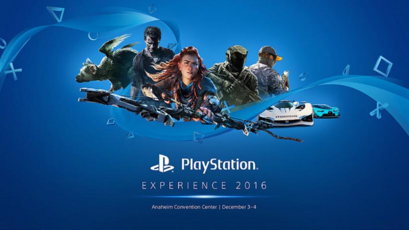 PS Experience 2016 empolga com novo Uncharted e The Last of Us 2