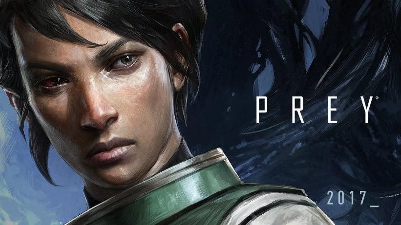 Da Bethesda, Prey surpreende em novo gameplay na TGA; assista