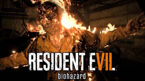Vendas de Resident Evil 7 seguem estáveis; Marvel Vs. Capcom decepciona