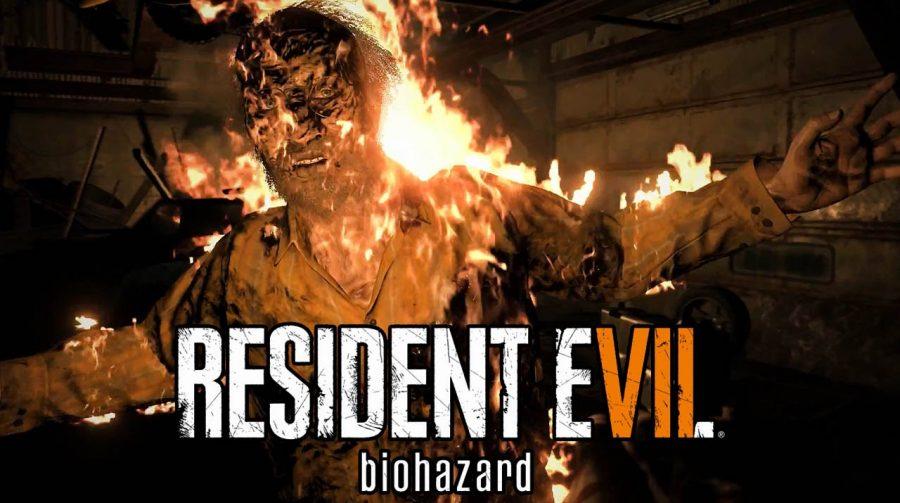 Resident Evil 7: DLC grátis, tempo de jogo e tamanho do download