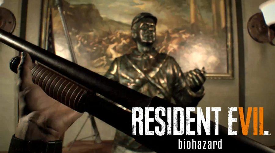 Resident Evil VII: primeiro anúncio de TV é revelado e mostra tensão