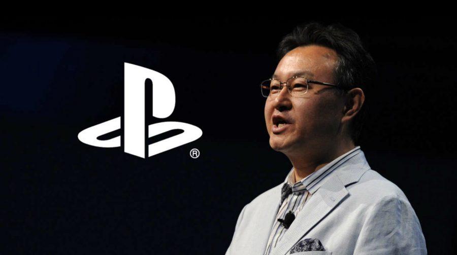 Sony reteve grandes anúncios na E3 2017, diz Shuhei Yoshida