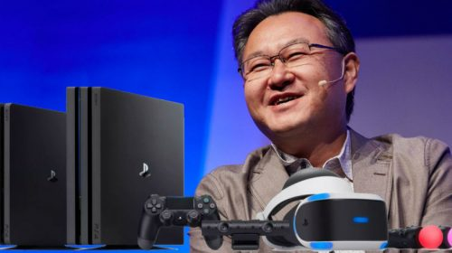 Executivo da Sony promete