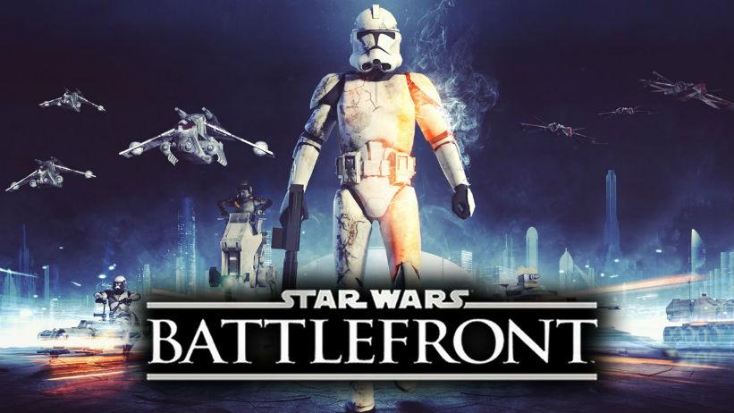 Não teremos um novo Battlefield em 2017;  Battlefront 2 confirmado