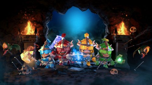 Super Dungeon Bros: Vale a Pena?