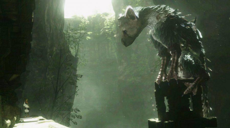 Vai gastar? Sony reduz preço de The Last Guardian