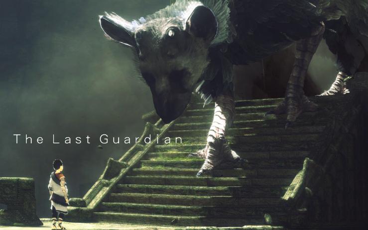 7 fatos sobre The Last Guardian que você precisa saber