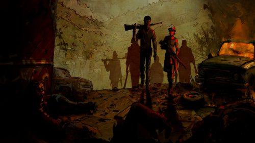 Assista ao novo trailer de The Walking Dead: A New Frontier; detalhes