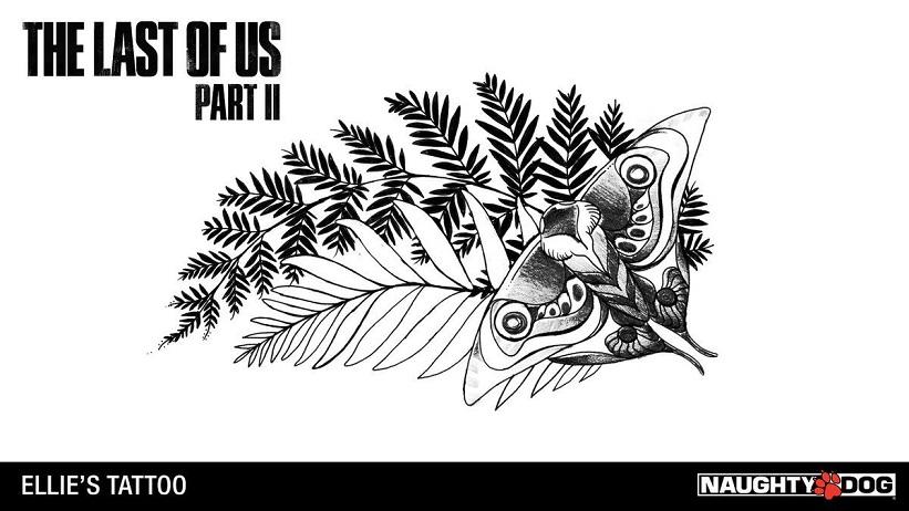 Naughty Dog divulga duas novas artes de The Last of Us Part II
