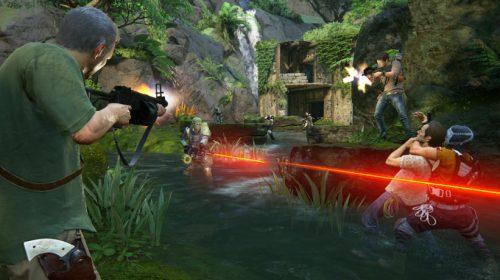 Uncharted 4 Survival chega na sexta-feira; prepare-se!