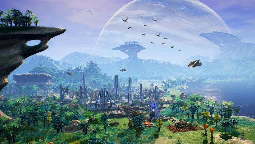 Novo trailer de Aven Colony exalta os pilares do jogo; confira