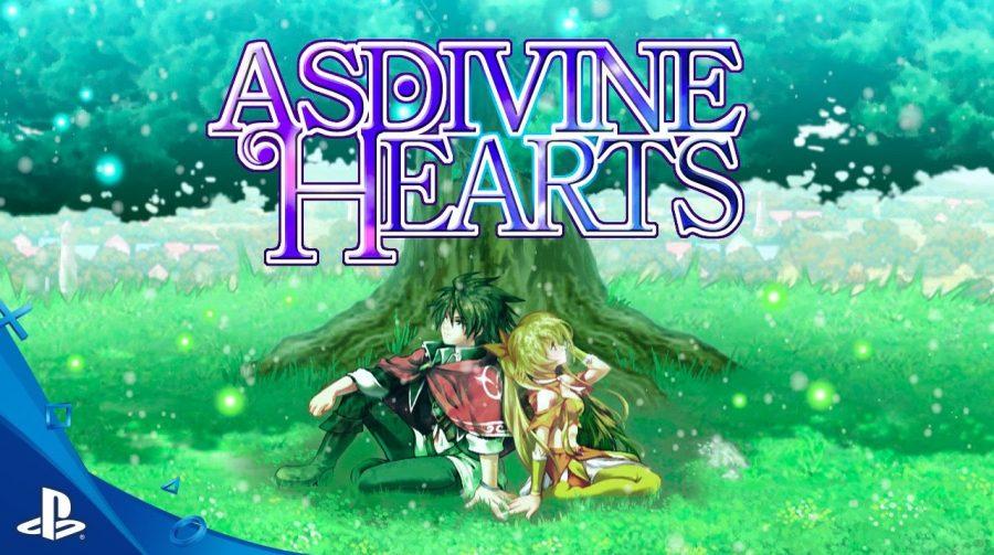 Asdivine Hearts: É Indie Mas...