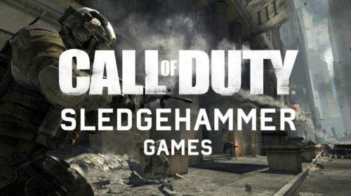 Sledgehammer volta a provocar sobre novo Call of Duty; confira