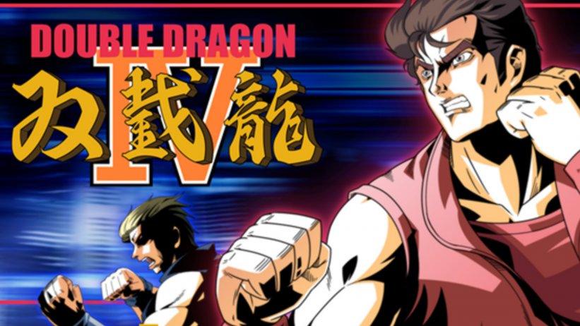 Double Dragon IV ganha trailer com informações sobre o jogo; confira
