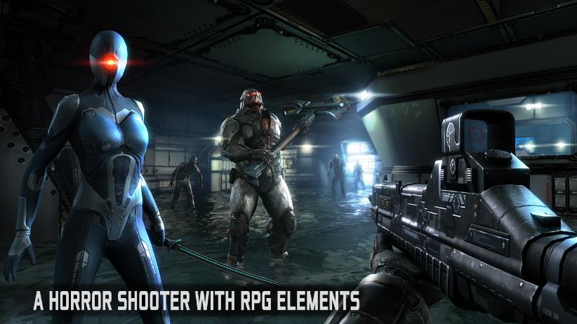 Dead Effect 2 e RWBY: Grim Eclipse anunciados para PS4