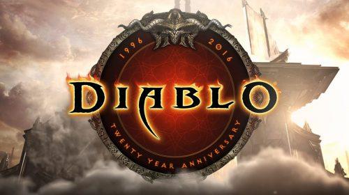 Blizzard promete revelar mais projetos de Diablo em 2019