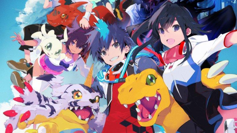 Digimon World: Next Order recebe novo trailer; assista