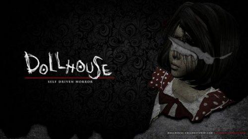 Dollhouse e seu terror noir chegam este ano no PlayStation 4