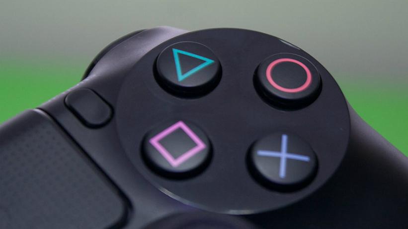 Sabe o porque do quadrado, bola, xis e triângulo no PlayStation?