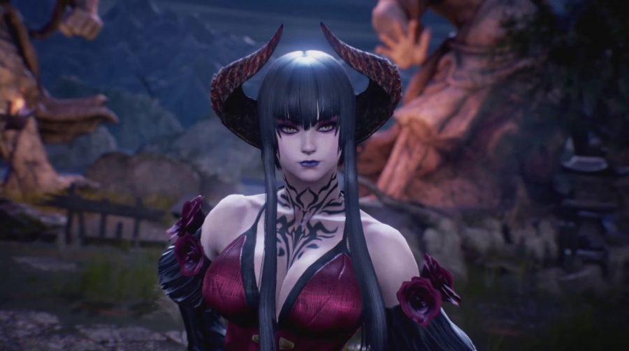 Novo trailer de Tekken 7 destaca personagem Eliza; veja mais