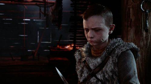 Nome do filho de Kratos em novo God of War é revelado: Atreus