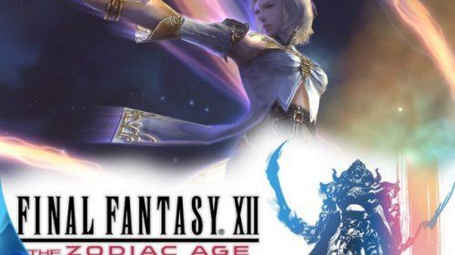 Final Fantasy Xll: The Zodiac Age tem novos vídeos de gameplay revelados