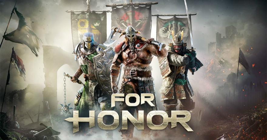 For Honor: detalhes do Passe de Temporada e conteúdos gratuitos