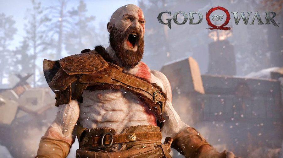 Trailer bate meta e God of War deve receber novidades em breve