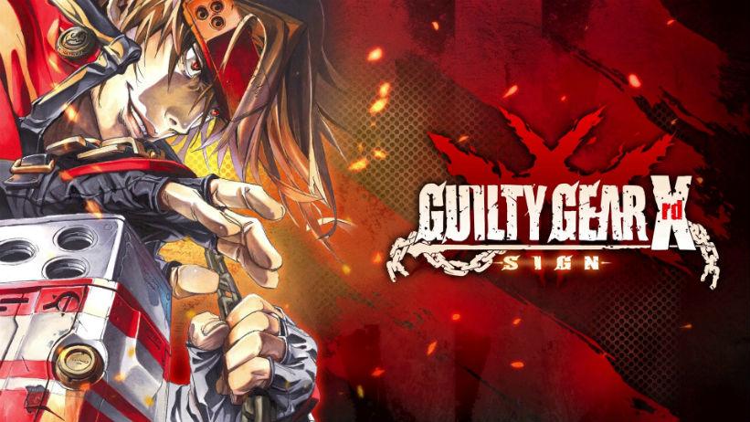 Fique ligado! Guilty Gear Xrd Rev 2 chegará ao PlayStation 4 em breve