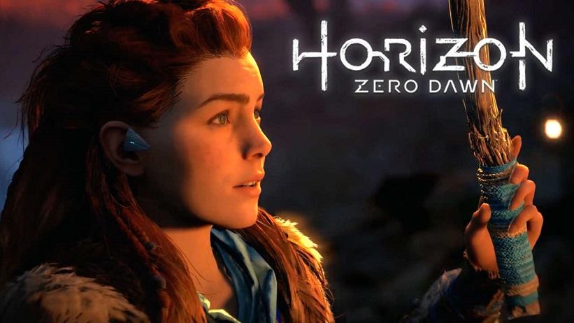 Guerrilla Games informa: Horizon: Zero Dawn está finalizado!