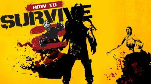 How to Survive 2 chegará ao PS4 em fevereiro; conheça o game