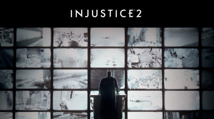 Heróis caem na porrada! Novo trailer de Injustice 2 é empolgante; assista