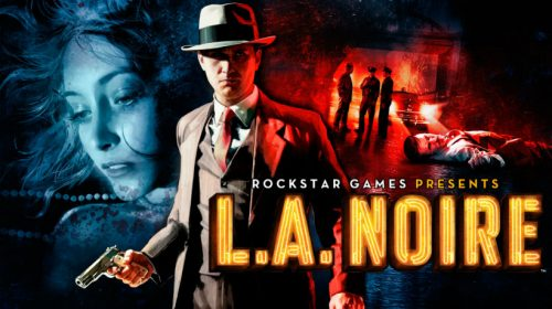 [Rumor] L.A. Noire pode ser remasterizado para PlayStation 4